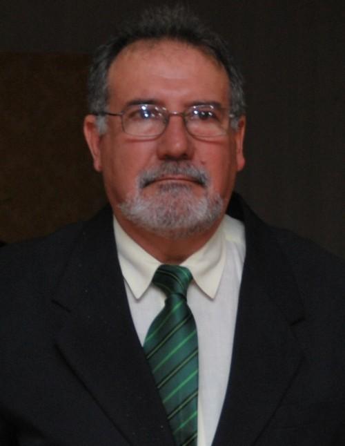 Washington Lauro Cardoso